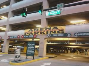 LAZ Parking (Orlando)