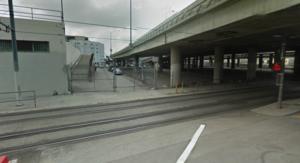 Unified Parking Service, Inc - LA