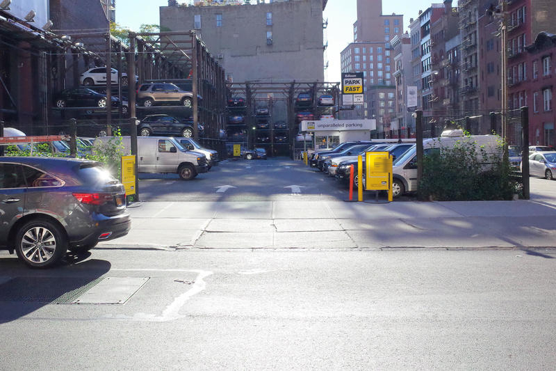 Edison parking nyc coupons