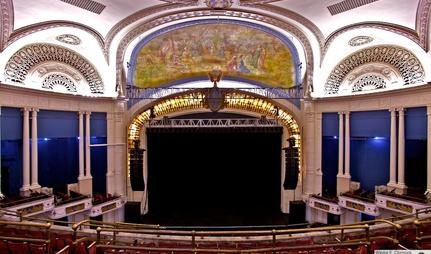 Orpheum Theatre - Boston