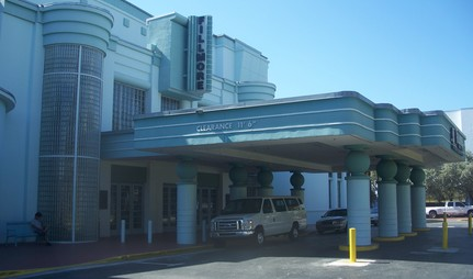 The Fillmore - Miami Beach