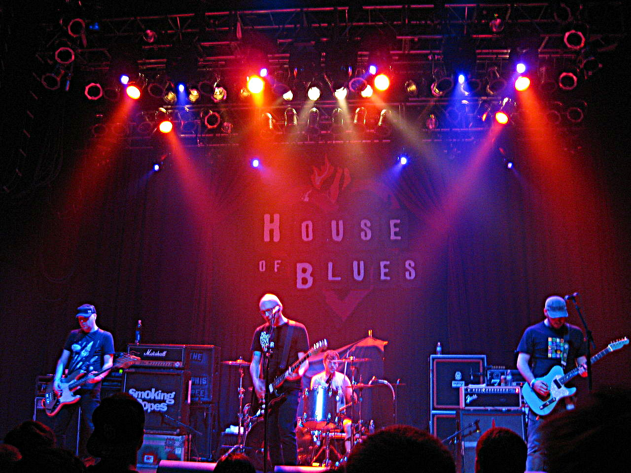 House Of Blues San Diego Parking Parking For Hob San Diego Ca