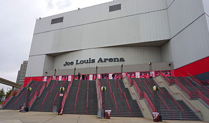 Joe Louis Arena