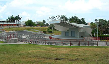 Bayfront Park Amphitheater