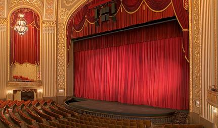 Orpheum Theatre - Memphis
