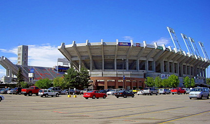 Bronco Stadium | Boise State Football