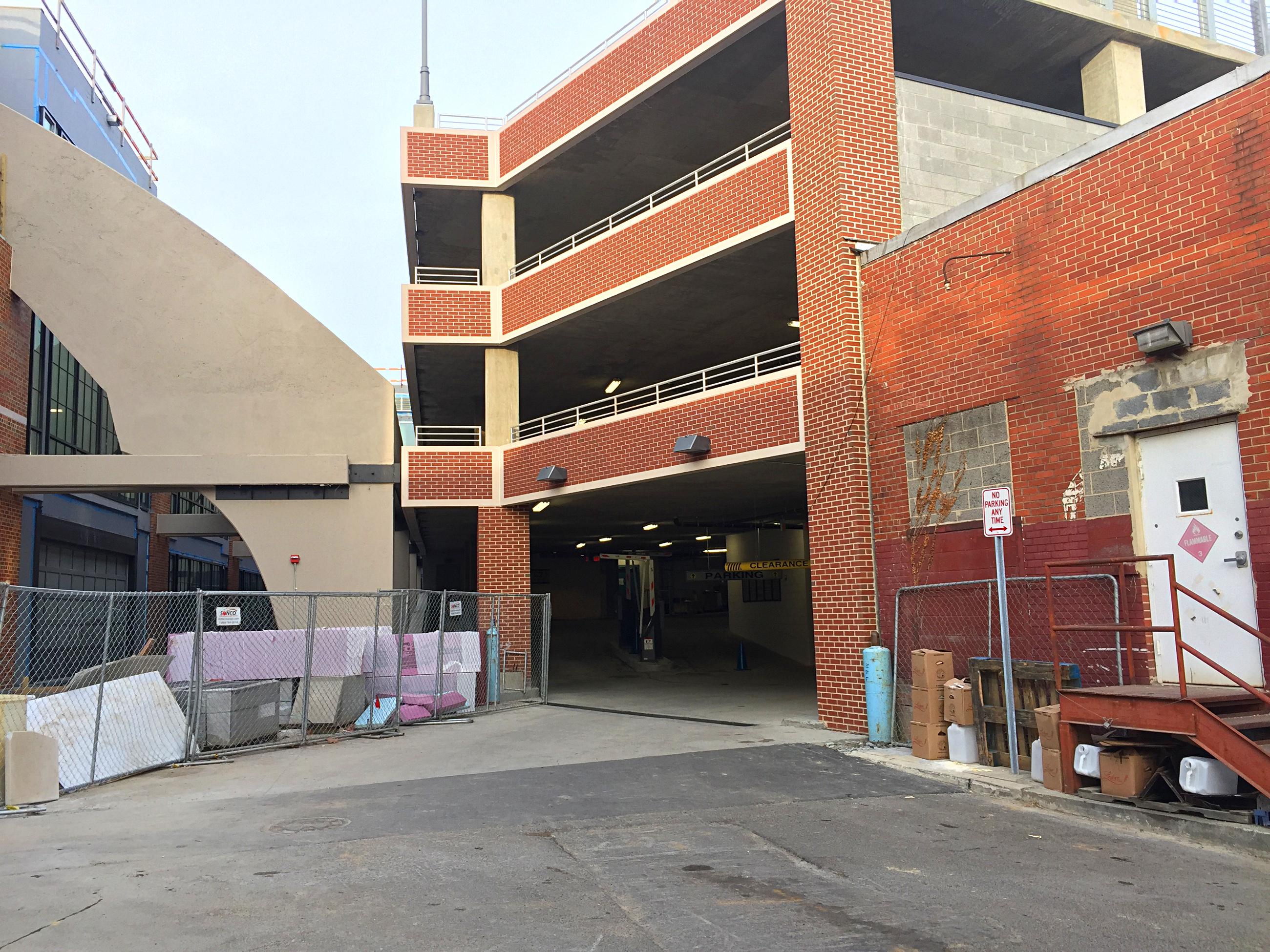 NoMa, Washington, DC Parking - Find Parking