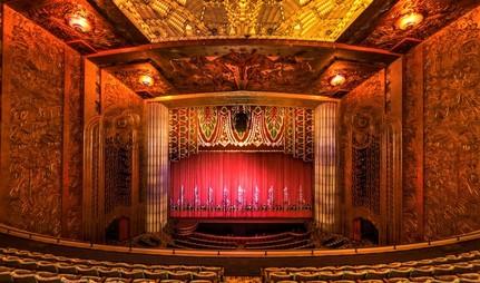 Paramount Theatre (Oakland)