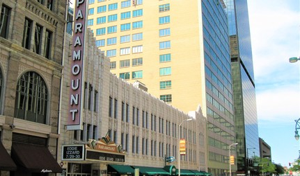 Paramount Theatre (Denver)