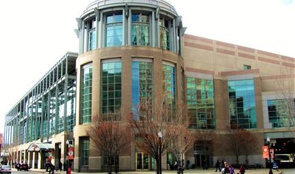 Rhode Island Convention Center
