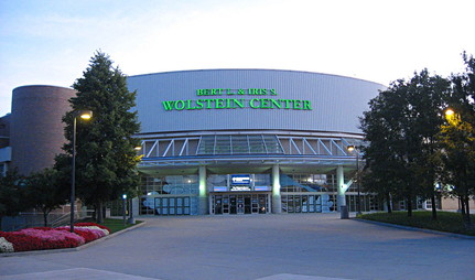 Wolstein Center at CSU