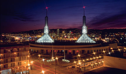 Oregon Convention Center