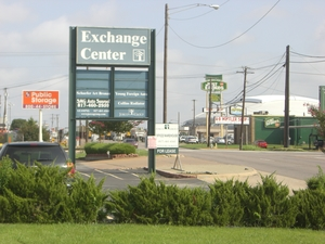 Exchange Center