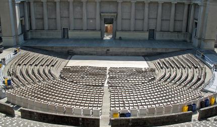 Greek Theatre (Berkeley)
