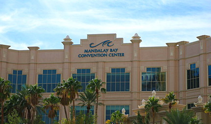 Mandalay Bay Convention Center