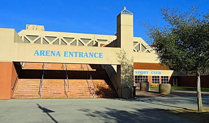 San Jose Event Center