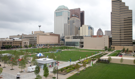 Columbus Commons