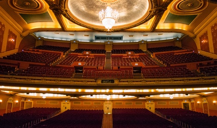 Orpheum Theatre - Minneapolis