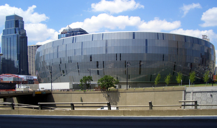 Sprint Center - KC