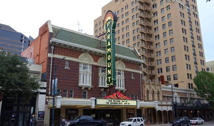 Paramount Theater (Austin)