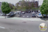 Uptown Parking - Dinwiddie Lot