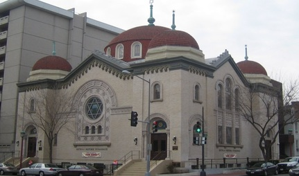 Sixth & I Synagogue