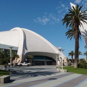 Anaheim Convention Center Parking - Find Parking near