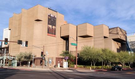 Symphony Hall (Phoenix)