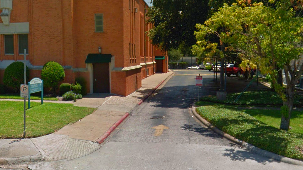 City of Houston:Municipal Courts Department Parking - Find