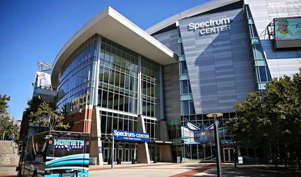 Spectrum Center