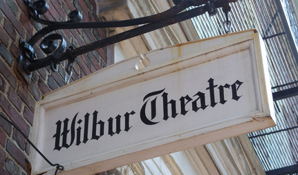 The Wilbur Theatre