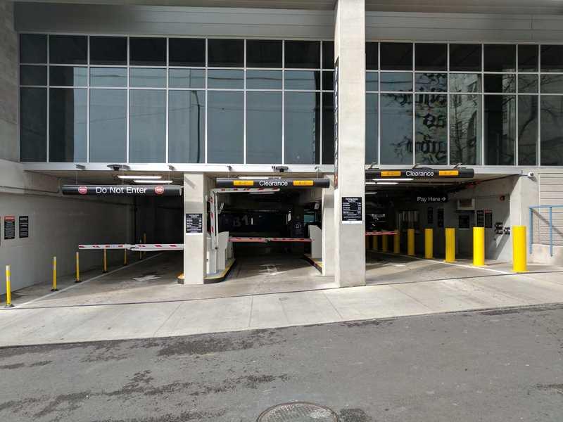Bridgestone Near Me >> 147 5th Ave. N. Parking   ParkWhiz