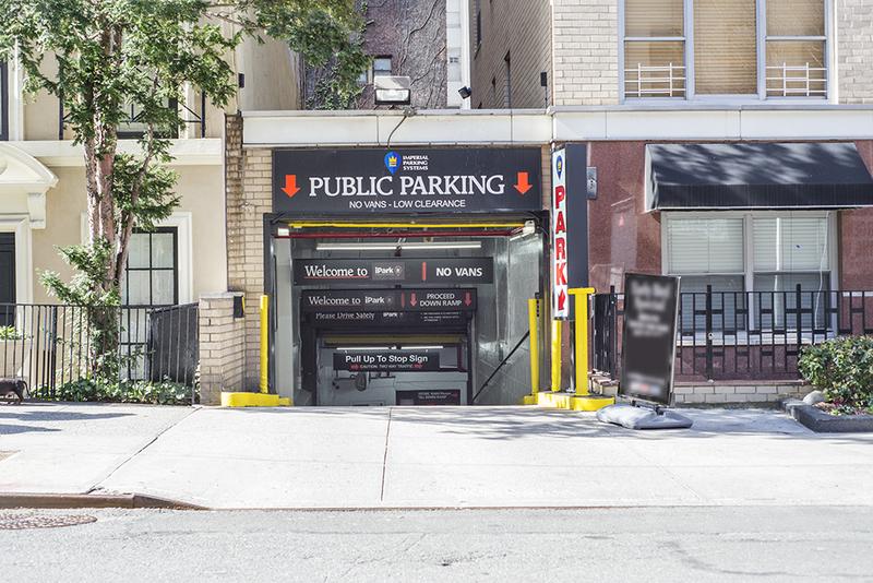 150 E 61st St Parking Parkwhiz