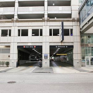 Prentice Women's Hospital - Northwestern Memorial Hospital