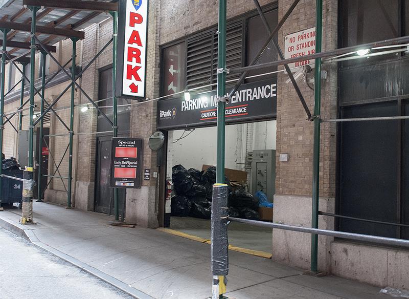 9 Cedar St Parking Parkwhiz