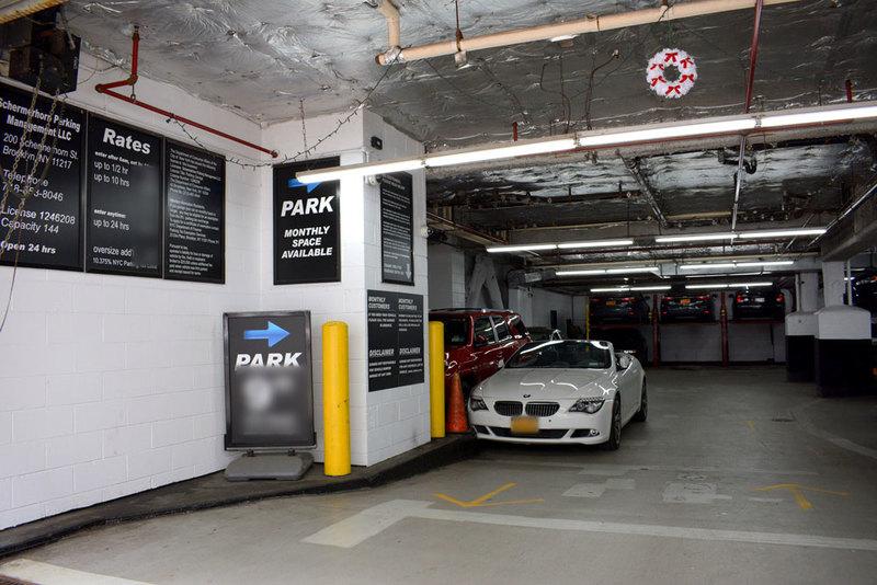 200 Schermerhorn St Parking Parkwhiz
