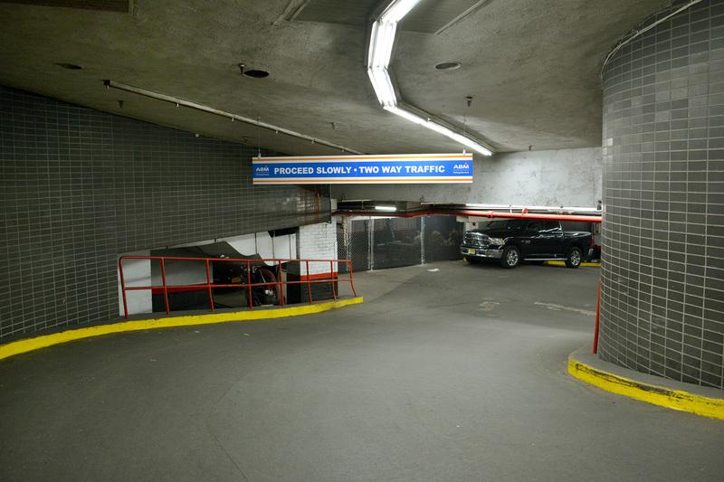 222 W 51st St Parking Parkwhiz