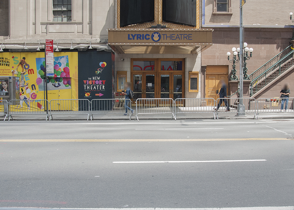 Lyric lyric theatre nyc : Lyric Theatre Parking - Find & Book Parking for the Lyric Theatre