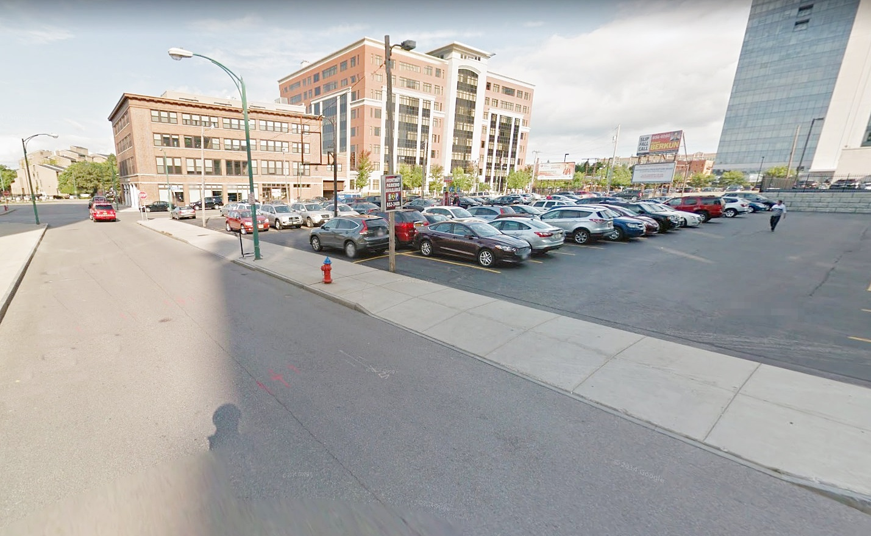 Buffalo City Hall Parking - Find Parking near Buffalo City Hall
