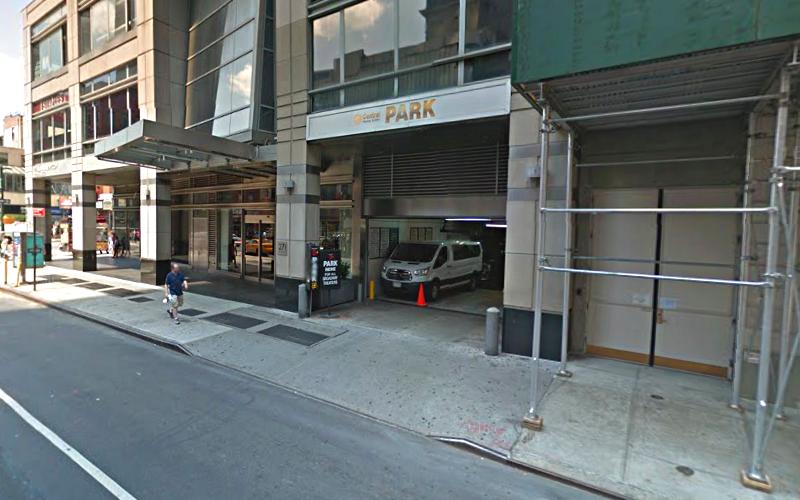 271 W 47th St Parking Parkwhiz