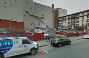 Turquoise Parking, LLC