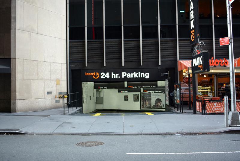 222 W 45th St Parking Parkwhiz