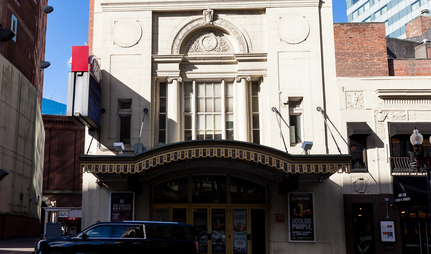 Boch Center - Shubert Theatre