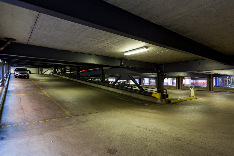 Boston Children's Museum Parking - Find Parking near Boston Children's  Museum