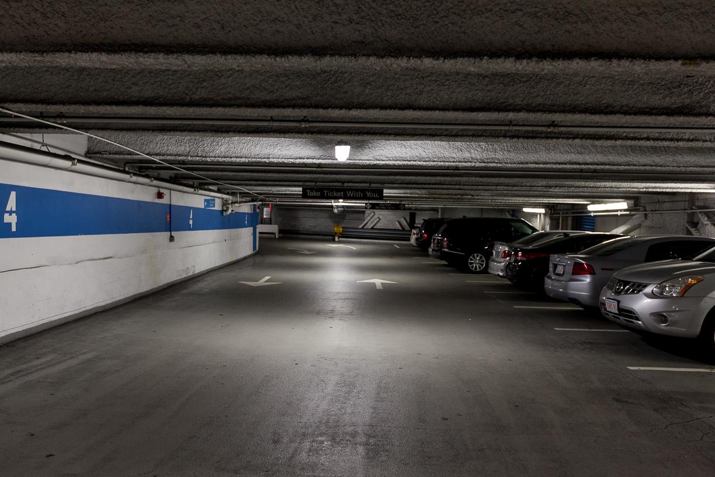 Fenway garage parking pass dandk organizer - 100 clarendon street garage ...