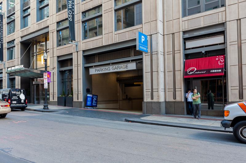 Wilbur Theatre Parking Garage Boston Parking From 12 Save