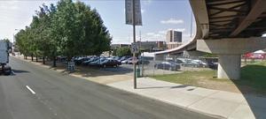 RockStar Parking Lot