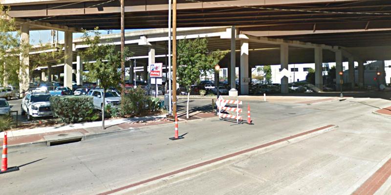 501 N Houston St Parking Parkwhiz