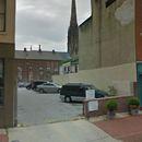 First & Franklin Presbyterian Church Parking
