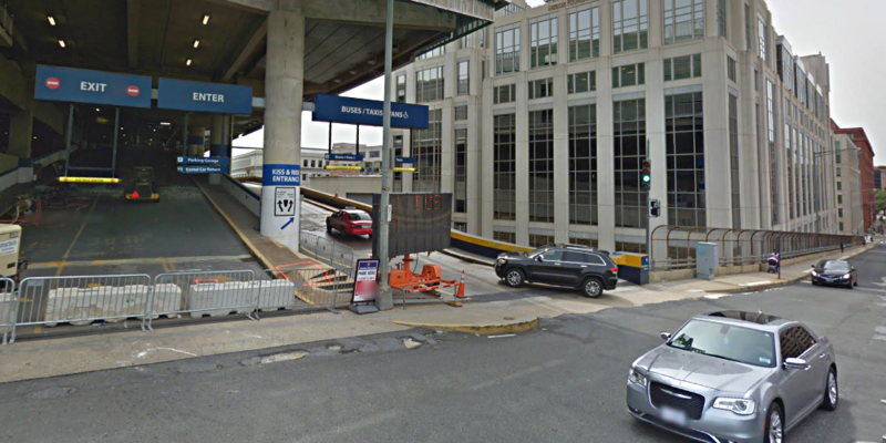 DC Union Station Parking - Find Parking near DC Union Station